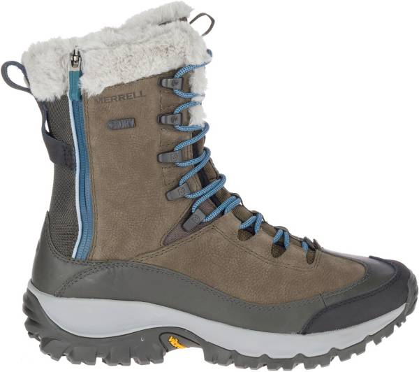 Merrell Women's Thermo Rhea Mid 200g Waterproof Hiking Boots product image