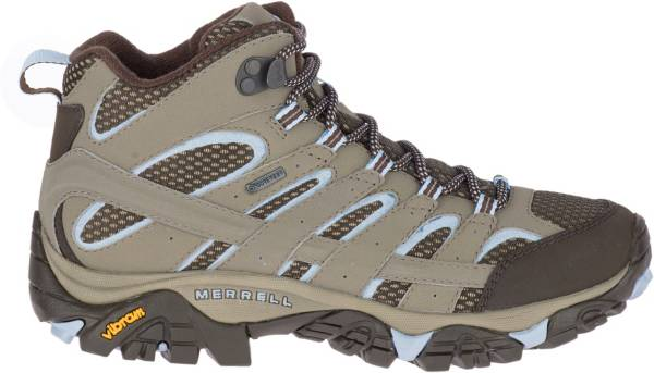 Merrell Women's Moab 2 Mid GTX Waterproof Hiking Boots product image