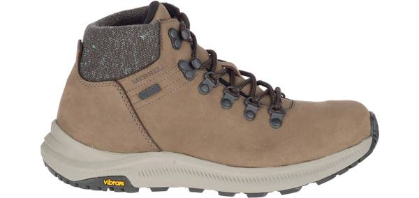 Merrell Women's Ontario Mid Waterproof Hiking Boots product image