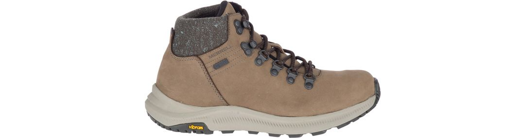 ca78cca16c8 Merrell Women's Ontario Mid Waterproof Hiking Boots