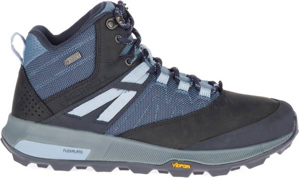 Merrell Women's Zion Mid Waterproof Hiking Boots product image
