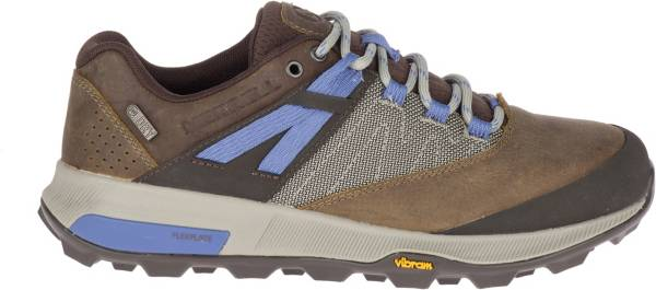 Merrell Women's Zion Waterproof Hiking Shoes product image
