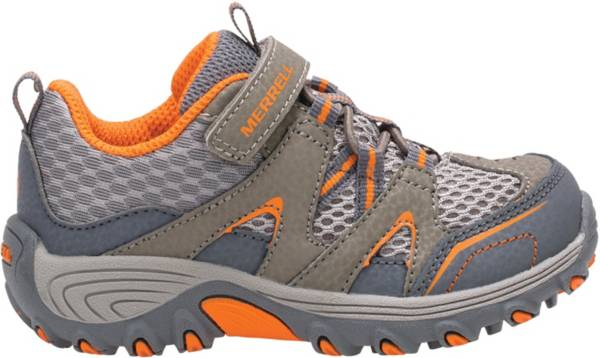 Merrell Kids' Trail Chaser Hiking Shoes product image