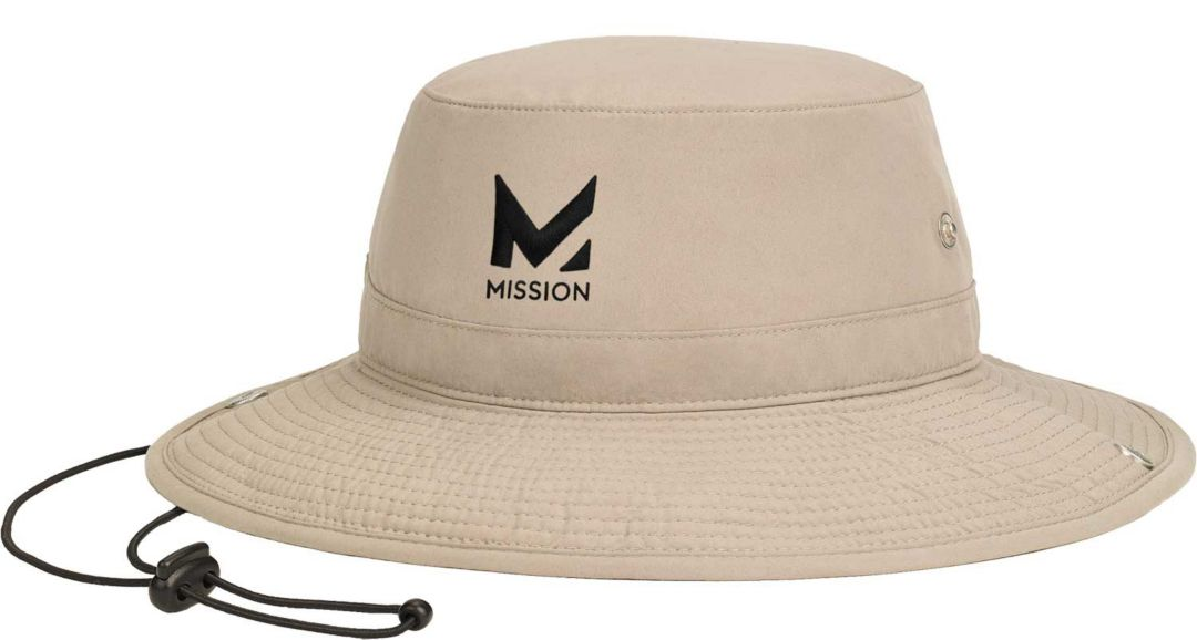 c2c387f02 MISSION HydroActive Cooling Bucket Hat