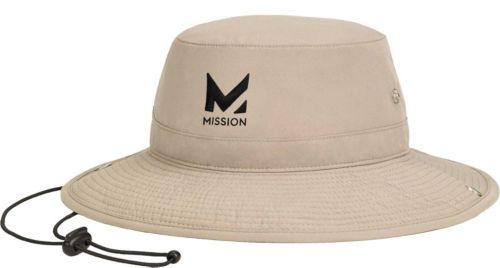 ce1ce43468dab MISSION HydroActive Cooling Bucket Hat 1