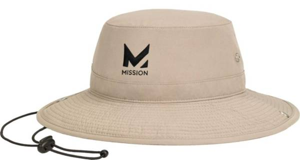 MISSION HydroActive Cooling Bucket Hat product image