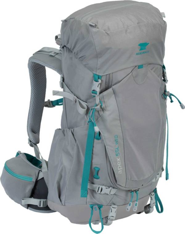 Women's Apex 55L Internal Frame Pack product image