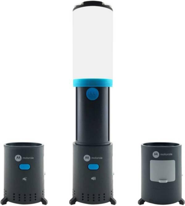 Motorola Hybrid Lantern Flashlight Kit product image