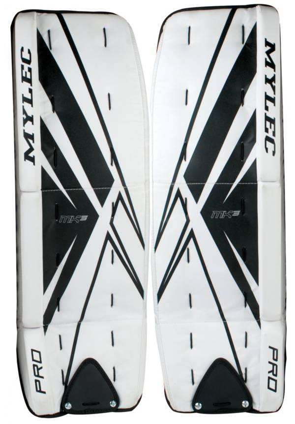 "Mylec 32"" MK3 Goalie Pads product image"