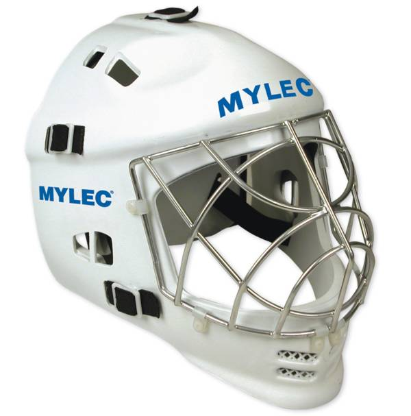Mylec Junior Ultra Pro II Street Hockey Goalie Mask product image
