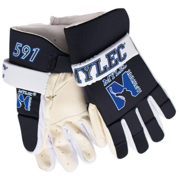 Mylec Youth MK1 Player Street Hockey Gloves product image