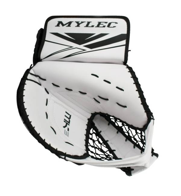 Mylec Youth MK3 Goalie Catch Glove product image