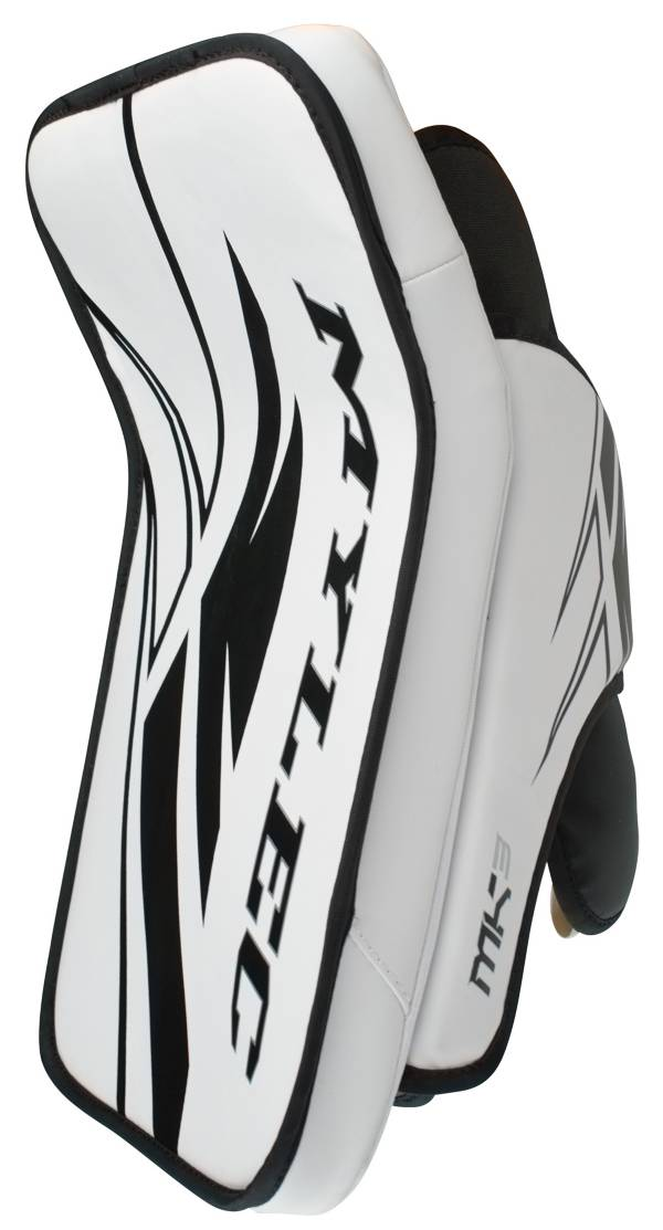 Mylec Junior MK3 Street Hockey Goalie Blocker product image