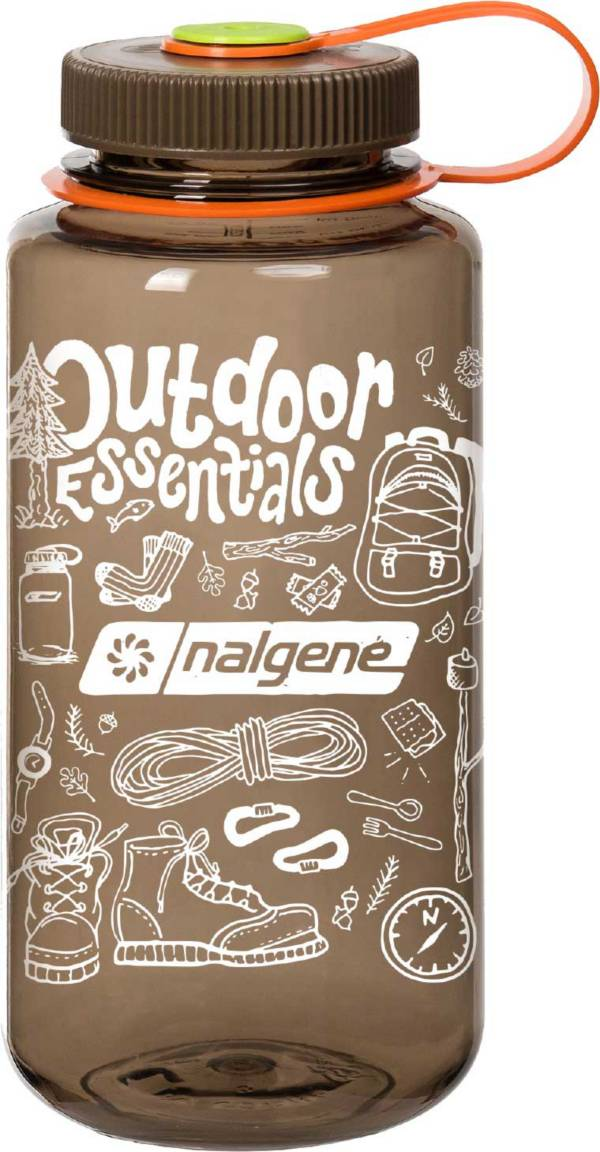 Nalgene Outdoor Essential 32 oz. Wide Mouth Water Bottle product image