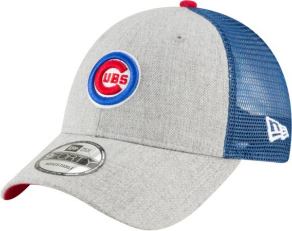 New Era Men's Chicago Cubs 9Forty Adjustable Hat product image