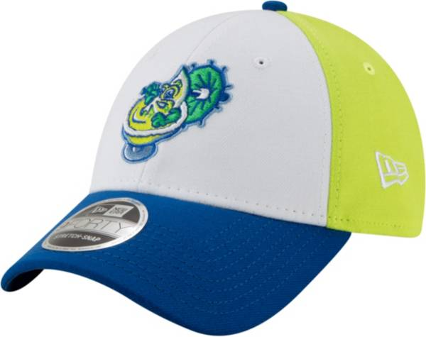 New Era Men's El Paso Chihuahuas Blue 2020 COPA 9Forty Adjustable Hat product image