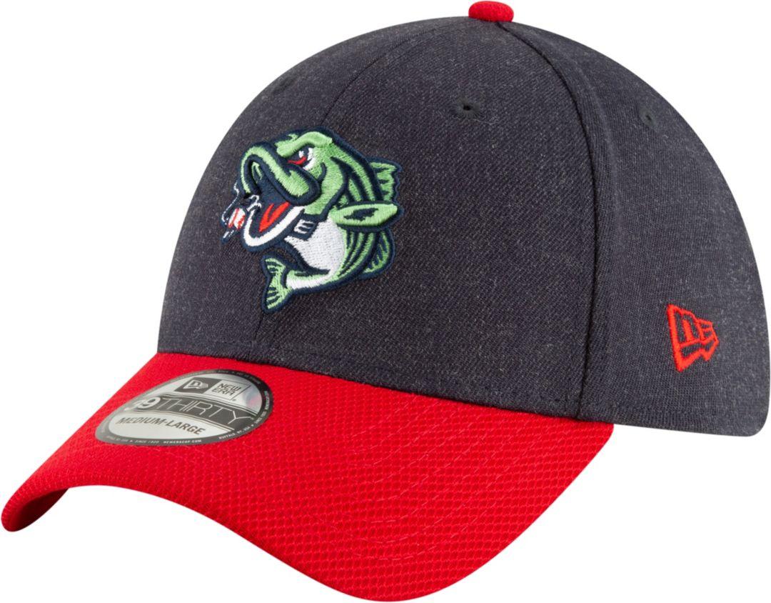 buy online 4fd52 c335a New Era Men s Gwinnett Stripers 39Thirty Stretch Fit Hat   DICK S Sporting  Goods