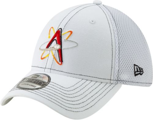 02fcc0b349a65 New Era Men s Albuquerque Isotopes 39Thirty Stretch Fit Hat. noImageFound.  Previous