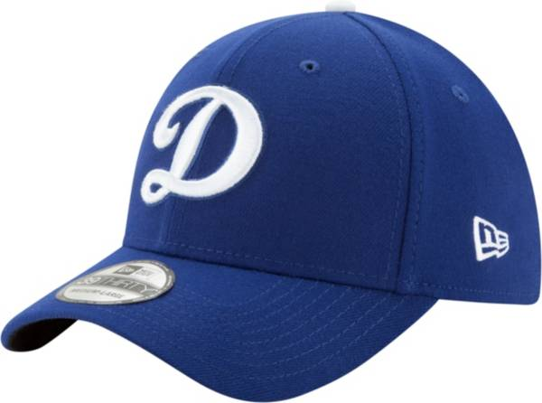 New Era Men's Los Angeles Dodgers 39Thirty Stretch Fit Hat product image