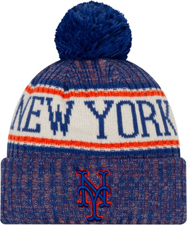 New Era Men's New York Mets Sports Knit Hat product image