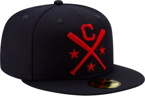 the best attitude a8191 ae904 New Era Men s Cleveland Indians 59Fifty 2019 MLB All-Star Game Authentic Hat.  noImageFound. Previous