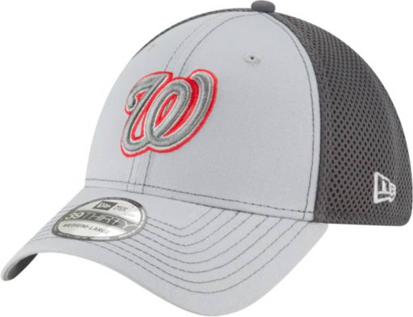 New Era Men's Washington Nations 39Thirty Stretch Fit Hat product image