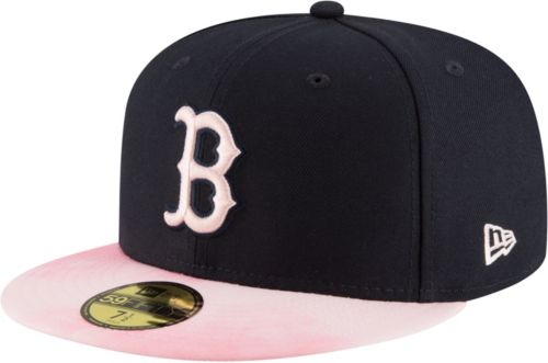 59abf11327bfa New Era Men s Boston Red Sox 59Fifty 2019 Mother s Day Fitted Hat.  noImageFound. Previous