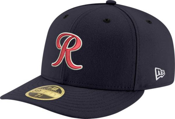 New Era Men's Tacoma Rainiers 59Fifty Low Crown Fitted Hat product image