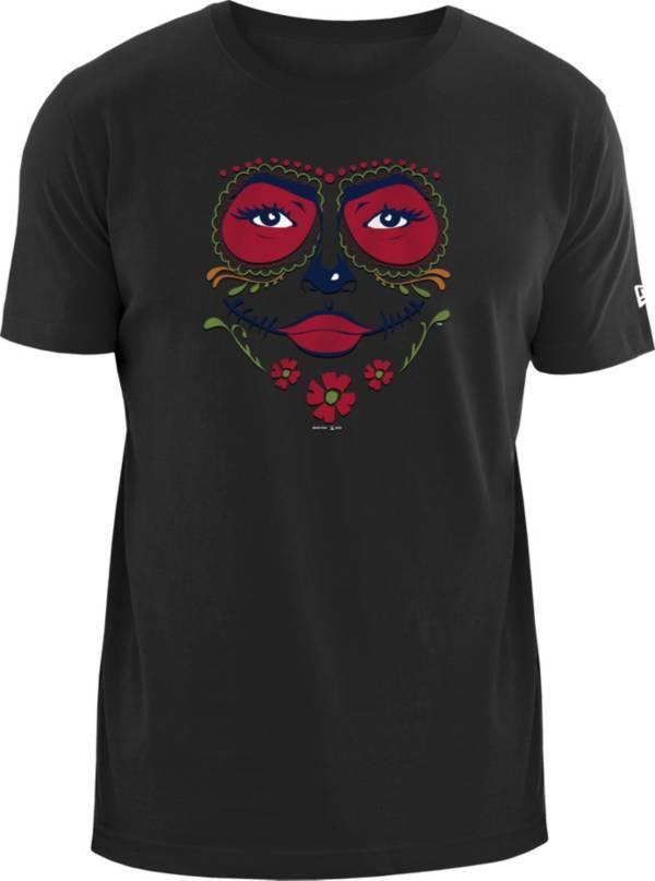 New Era Men's Tacoma Rainiers Black 2020 COPA T-Shirt product image