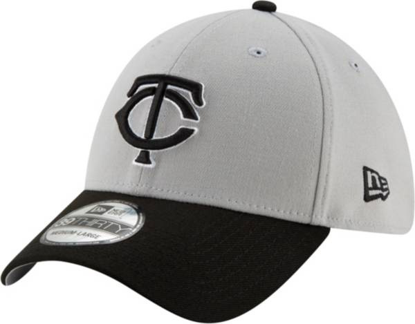 New Era Men's Minnesota Twins 39Thirty Stretch Fit Hat product image