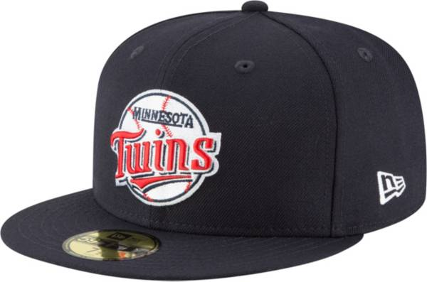 New Era Men's Minnesota Twins 59Fifty 1987 Authentic Hat product image