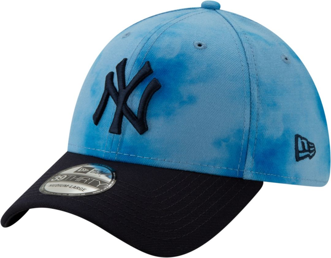 198639c42e6ff New Era Men's New York Yankees 39Thirty 2019 Father's Day Stretch Fit Hat.  noImageFound. Previous