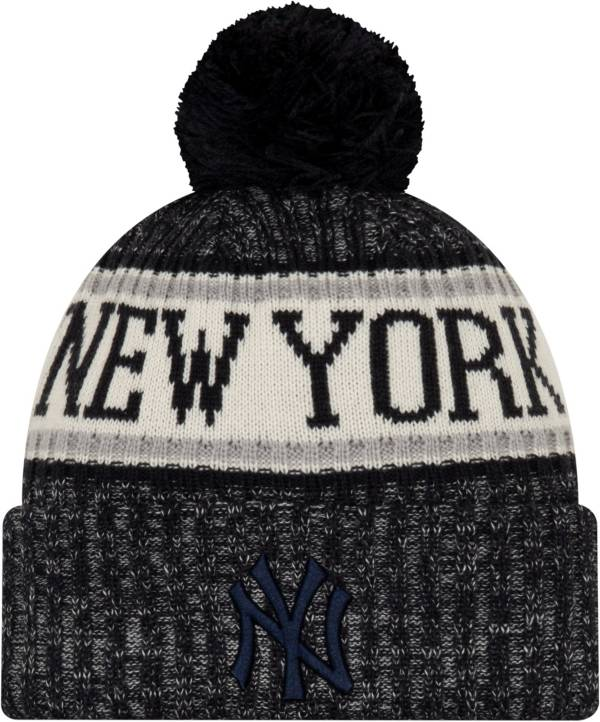 New Era Men's New York Yankees Sports Knit Hat product image