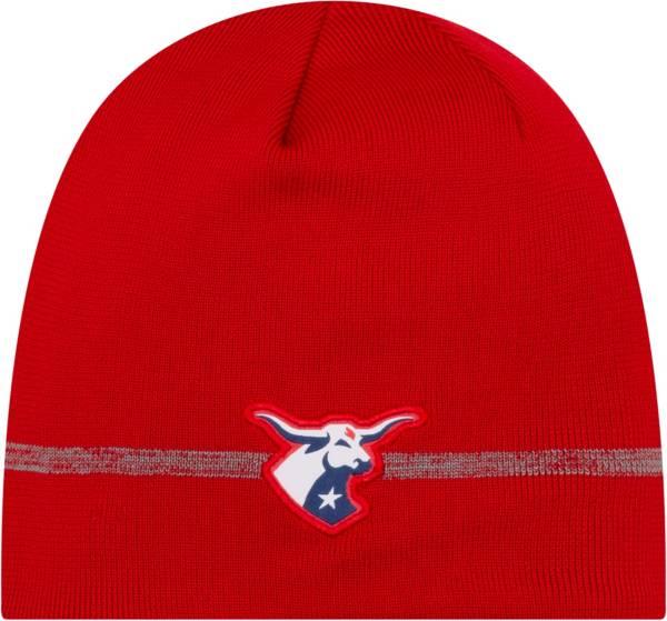 New Era Men's FC Dallas On Field Knit Beanie product image
