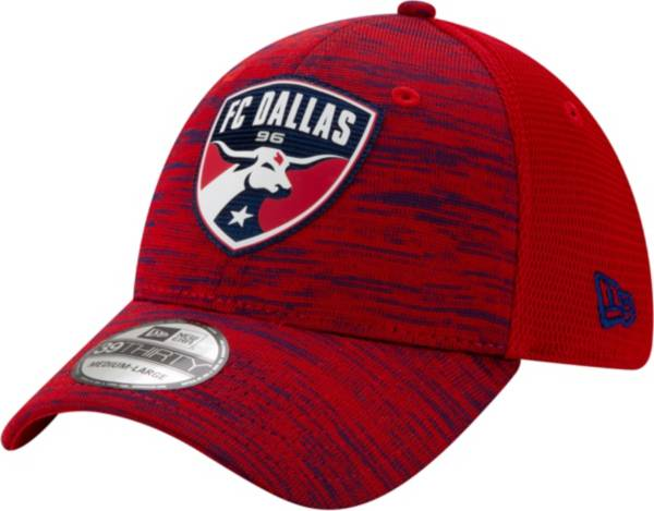 New Era Men's FC Dallas Classic 39Thirty On Field Stretch Fit Hat product image