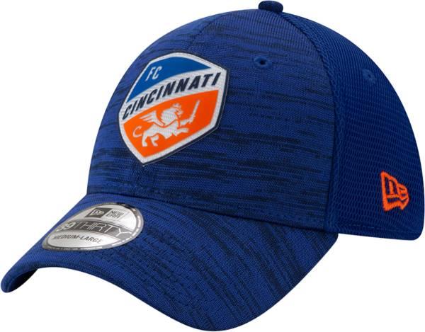 New Era Men's FC Cincinnati Classic 39Thirty On Field Stretch Fit Hat product image