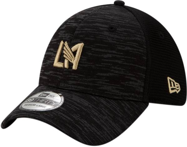 New Era Men's Los Angeles FC Classic 39Thirty On Field Stretch Fit Hat product image