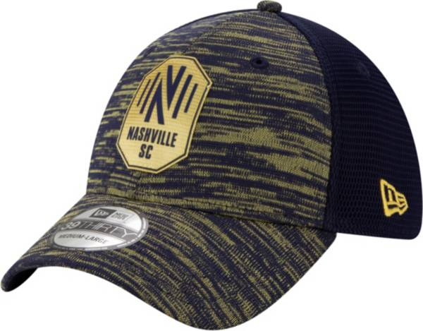 New Era Men's Nashville SC Classic 39Thirty On Field Stretch Fit Hat product image