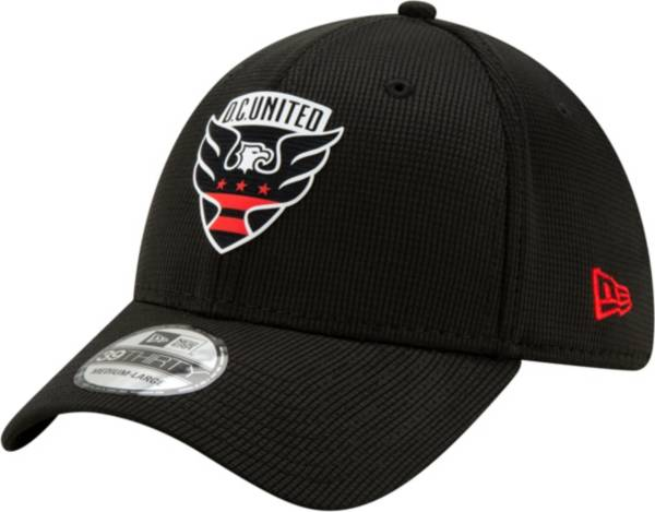 MLS Men's D.C. United 39Thirty Stretch Fit Hat product image