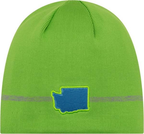 New Era Men's Seattle Sounders On Field Knit Beanie product image
