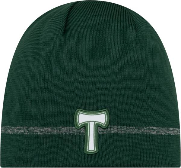 New Era Men's Portland Timbers On Field Knit Beanie product image