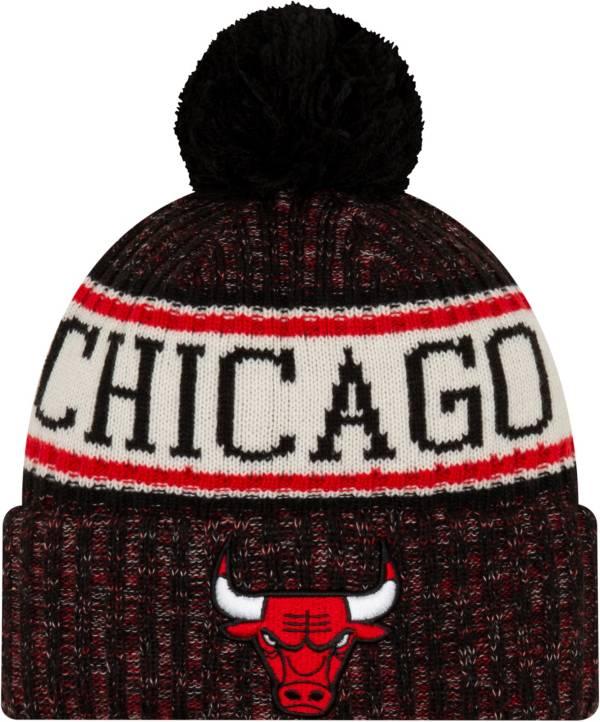 New Era Youth Chicago Bulls Sports Knit Hat product image