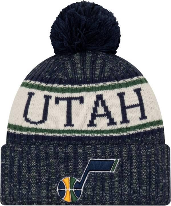 New Era Men's Utah Jazz Sports Knit Hat product image