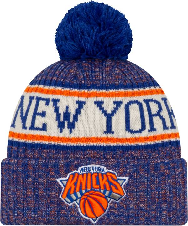New Era Men's New York Knicks Sports Knit Hat product image