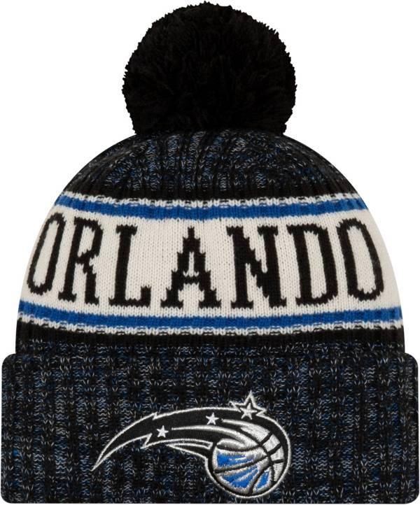 New Era Men's Orlando Magic Sports Knit Hat product image