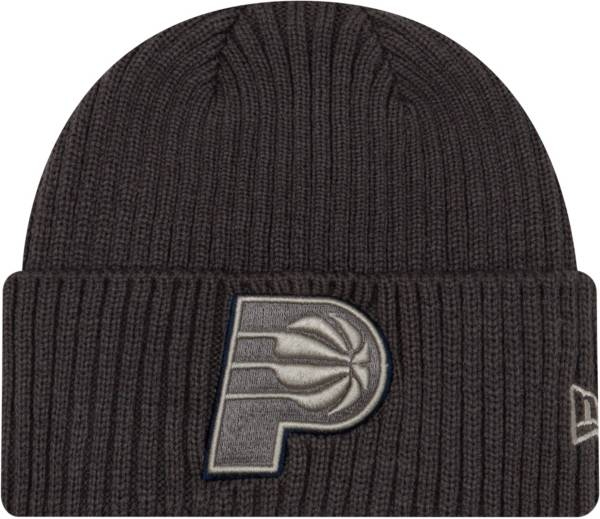 New Era Men's Indiana Pacers Core Classic Knit Hat product image