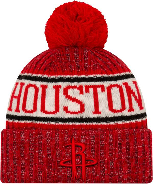 New Era Youth Houston Rockets Sports Knit Hat product image