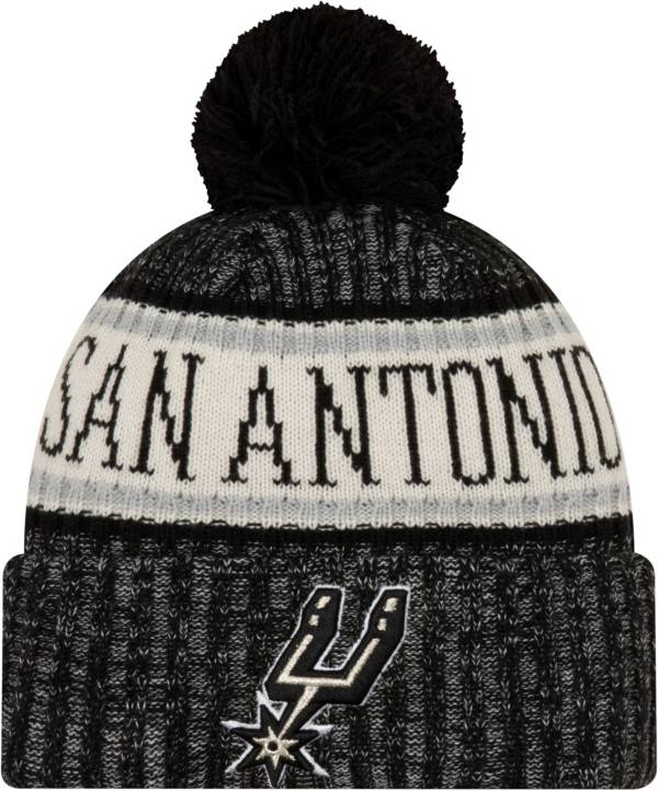 New Era Youth San Antonio Spurs Sports Knit Hat product image