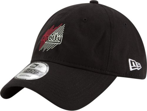 39ecc947ea9 New Era Men s Portland Trail Blazers 9Twenty