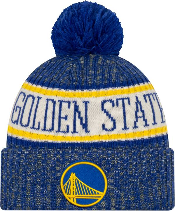 New Era Men's Golden State Warriors Sports Knit Hat product image